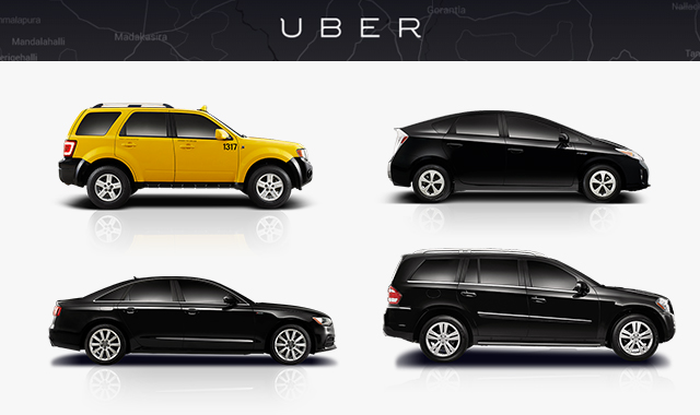 Uber Lux Cars >> How Uber Works Insights Into The Business And Revenue Model