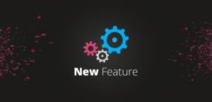 new feature updates