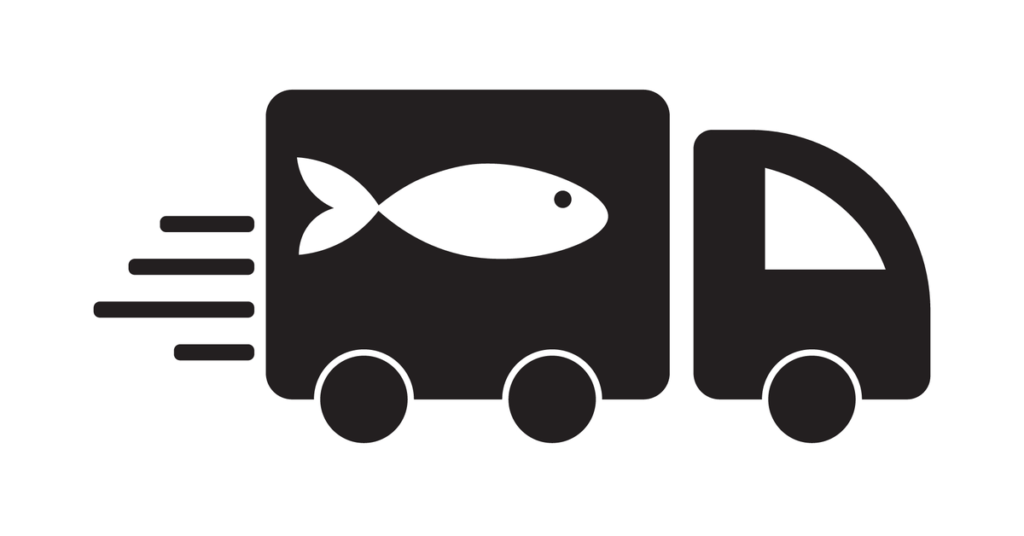 online fish delivery