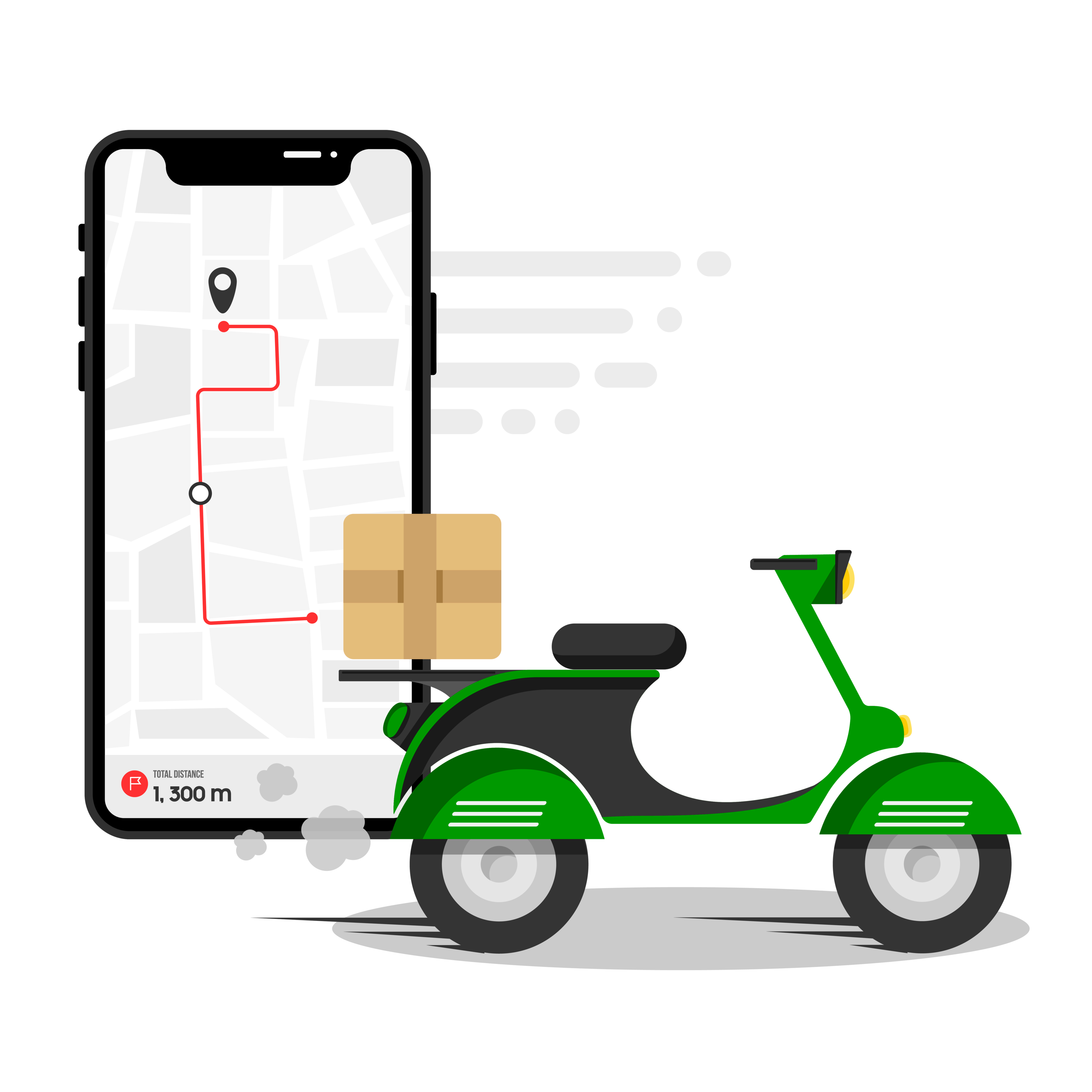 Delivery Business Ideas for 2021
