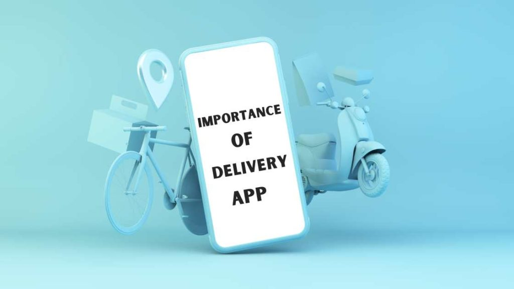 Importance of Creating a Delivery App: Tookan